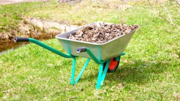 How to Prepare your Garden for Spring Cleaning