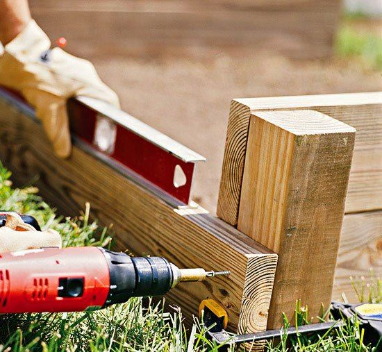how-to-build-a-raised-bed-2-connect-your-walls