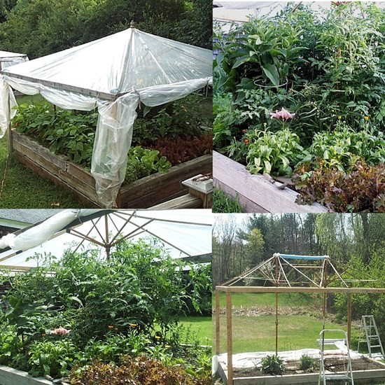 20 Raised Bed Garden Designs And Beautiful Backyard: 20 Amazing DIY Raised Garden Bed Ideas, Designs And Plans