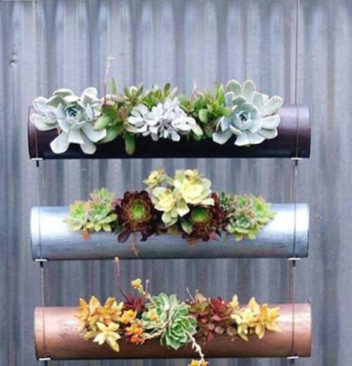20 Beautiful Diy Hanging Planters You Can Make Easily