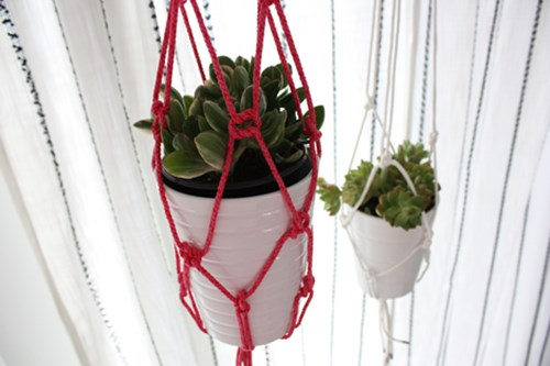 Simple-Diy-Hanging-Planter