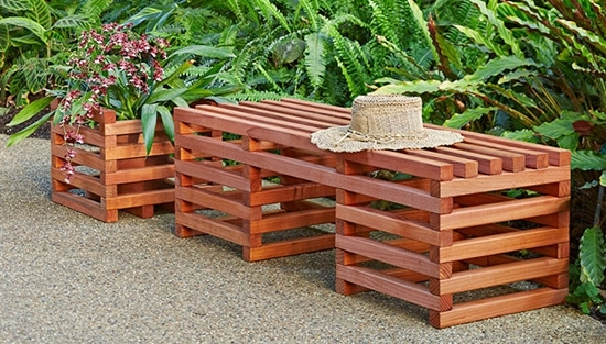 Crib-Style-Outdoor-Bench-Plans