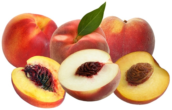 Apricots, Peaches, and Nectarines